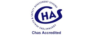 Construction Line and Chas accreditation
